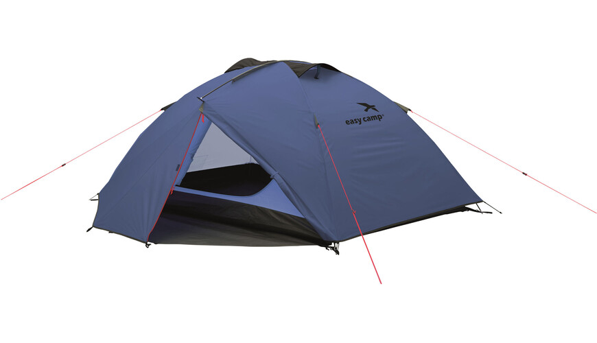 Easy Camp Equinox 200 Tent Blue